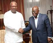 Enough Of the Politicians taking Ghanaians for granted