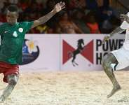 African Beach Soccer Union (ABSU) Holds Strategic Meeting