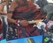 Can Our Society Survive Without The Role Of  The Institution Of Chieftaincy?