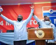 "The ""Tsunami"" Of Disinformation, Distortions, And Insults Toward Nana Addo-Bawumia Administration"