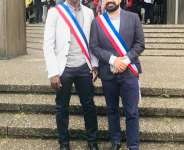 European Capital City Strasbourg Elects Mr. Owusu TUFUOR As Deputy Mayor In France