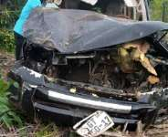 NPP's Ahafo Regional Chairman dies in gory accident