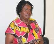 Prof. Naana As Running Mate: NDC Holland Extends Congratulations