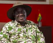 Kwamena Ahwoi's Working With Rawlings – Amidu's Critique IV