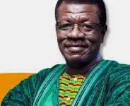 Pastor Mensa Otabil, Head Pastor Of ICGC
