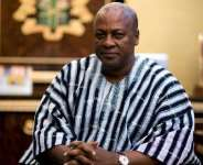 The Apotheosis Of Ex-President Mahama's Political Campaign