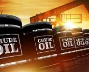 Oil Prices Rebound On EIA Inventory Report