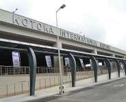 Parking enforcement at the Kotoka International Airport needs to be desired.