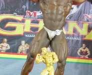 Man Ghana 2020 Comes Up On November 7, 2020