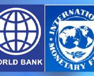 The IMF and the World Bank Are Not the Solution to Somalia's Socio-economic Problems.