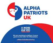 Alpha Patriots UK Commends Nana Akufo-Addo And The New Patriotic Party