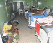 A Sad Story Of A Man Who Suffered As He Tried To Seek Medical Care For His Wife