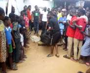 C/R - So sad: JHS graduate commits suicide; poverty cited as the cause