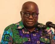 Akufo-Addo Receives Letters Of Credentials From 5 Envoys