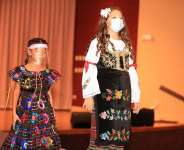 Chicago Kids Multicultural Show Holds In Style, Acknowledges NedNwoko Malaria Project In Africa