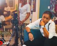 Judith Audu, Omowunmi Dada, Uyoyou Adia Team Up For 'The Sessions'