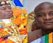 Sri III and Togbewo Afede XIV