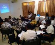 Applications Open For 2020 Kwame Nkrumah Creative Writing Workshop