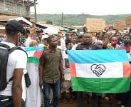 Grant Independence For Togoland