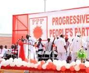 PPP Cites Poor Leadership In Volta Secessionist Attacks