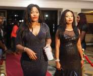 Stephanie Linus, Anthony Monjaro, Seun Akindele & More at the Premiere of Silvertown