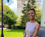A Ghanaian Student Of Ukraine Shares Her Experiences As AStudent Leader
