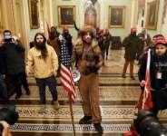 Insurrectionists & Boko Haram hallucinate the same ideology