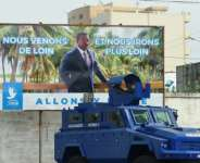 Final election results confirmed the victory of incumbent President Faure Gnassingbe for a fourth term in office.  By PIUS UTOMI EKPEI (AFP/File)