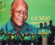 ExLA Group Mourns the Passing on of President Magufuli