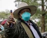 Ethiopian Dam: Museveni has urgent role to play