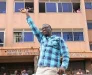 Besigye Reminds Me Of Dr. Victor Frankl