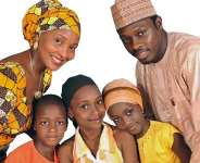 I Am a Shy Person, But I Don't Joke With My Woman……….Actor, Ali Nuhu