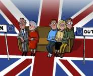 Brexit-In Or Out? Implications For Ghana And Africa-Part 2