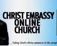 Christ Embassy: Where Is The Love?