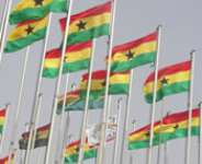 I Believe Ghana