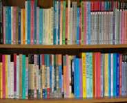 Commemorating World Book and Copyright Day: 23 April 2021: Leveraging books and reading for national development