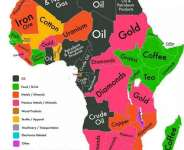 Sharing The Economy: Bridging The Gap Between Income Inequality In Africa