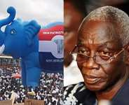 The implication of NPP's evidence at the Supreme Court