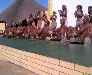 Dances From the Other Coast of Africa - Umkhathi Theatre Works Group