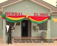 Developments Made In Herbal Medicine Practice In Ghana