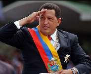 """Solidarity message on the 8th anniversary of the death of El-Commandante Hugo Chavez Frias"""""""