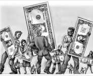 WHY Is Rising Income Inequality In Africa A Concern?