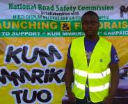 Killing Your Speed: The Force Behind 'Kum Mmirikatuo Road Safety Campaign'