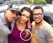 IK Ogbonna Lands In Trouble Over Hand On Actress'Milk Factory'