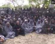 One year after--Chibok girls, one of many big tests for Buhari