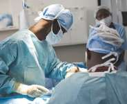 PLEASE GET ME A BIG CHAIN; NIGERIAN PHYSICIANS ARE GOING MAD AGAIN