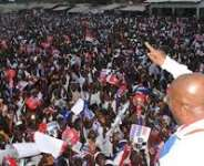 Nana Addo And NPP Must Stop Intimidating Journalists In Ghana