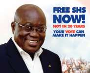 Who Says Akufo-Addo Invented Free Senior High School Education?