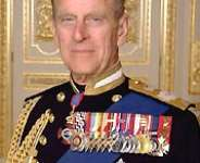 We mourn His Royal Highness Prince Philips--The Duke of Edinburgh