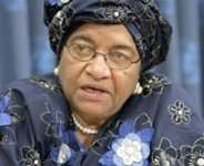 France 24 Interview With Ellen Johnson-Sirleaf over COVID-19 in Africa